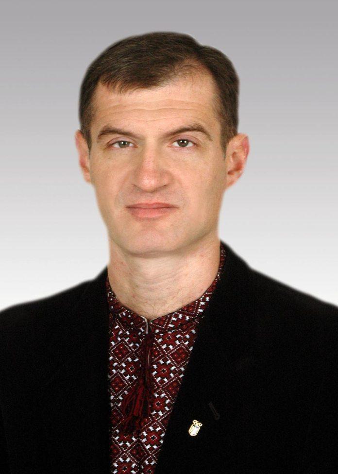 Ярослав Тимчак
