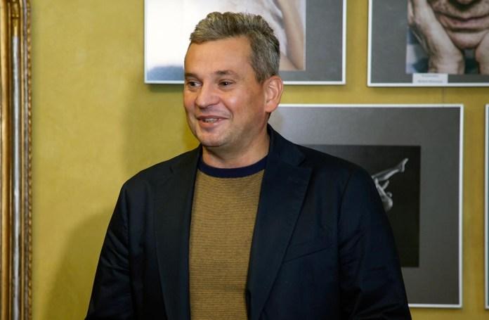 Євген Булавін