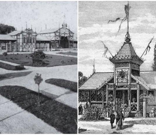 140 років Галицької крайової виставки