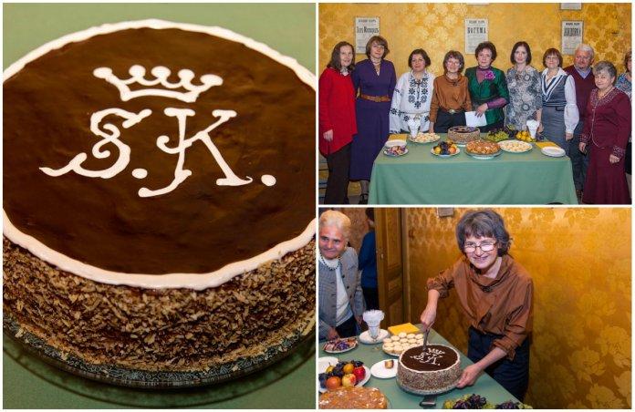 Як у Львові святкували ювілей Соломії Крушельницької