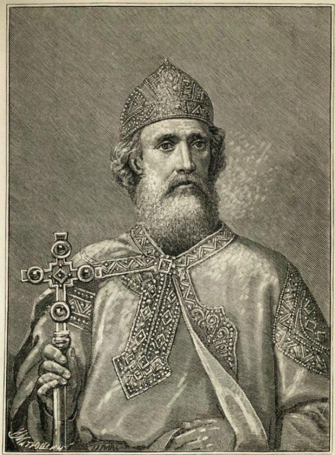 Князь Володимир. Фото з https://uk.wikipedia.org