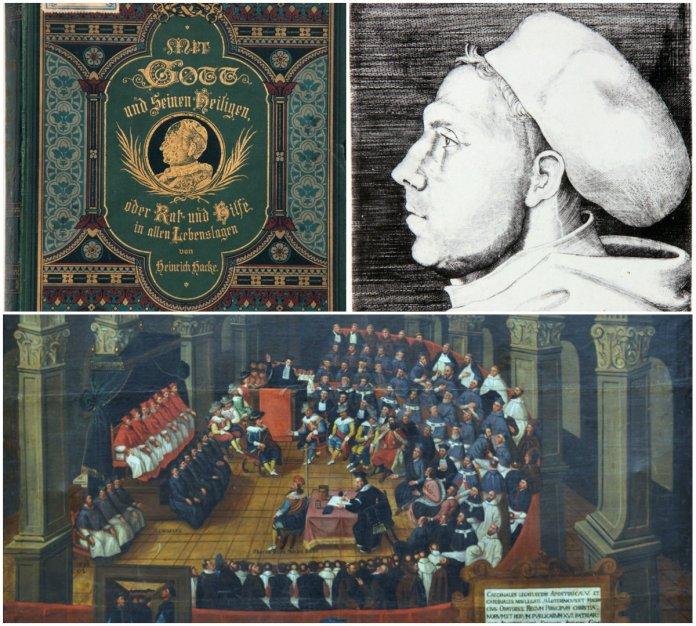 «500 років Реформації»