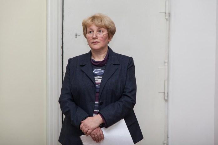 Старший науковий співробітник Інституту народознавства НАН України Оксана Шпак