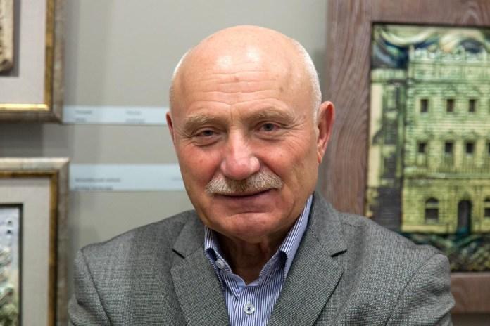 Василь Боднарчук