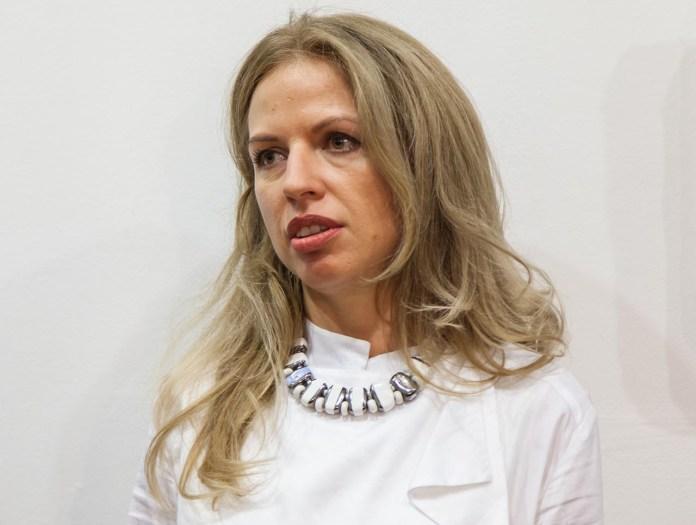 Олеся Домарадзька