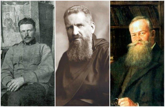 Фрески Михайла Бойчука заштукатурили після його розстрілу