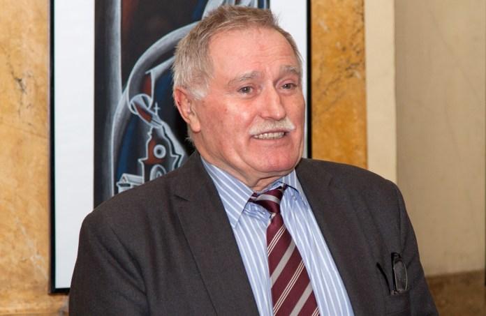 Директор Інституту народознавства НАН України Степан Павлюк