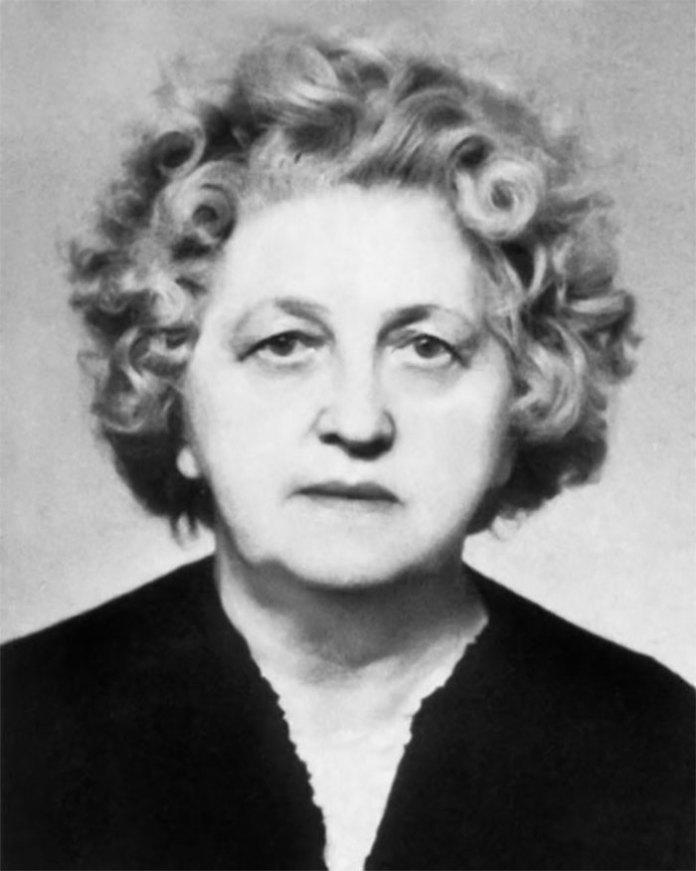 Дарія Філаретівна Колесса-Залеська