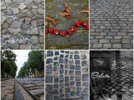 Львівські бруки, або чим і як мостили вулиці наші предки
