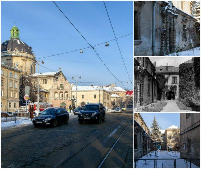 15 фактів з історії Королівського арсеналу у Львові