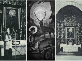 Каплиця святого Губерта у Львові, або покровитель мисливських товариств Галичини