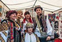 """Скажи Верховині """"ЙО"""", або День гуцульської культури у Львові"""