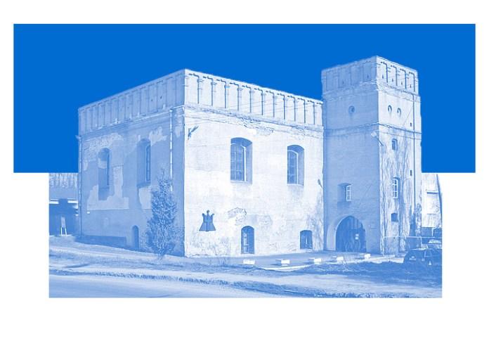 Луцька синагога