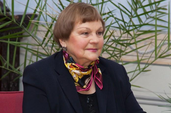 Таїсія Литвиненко