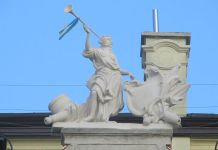 Музичні символи в архітектурі Львова