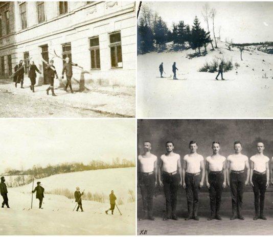 Петро Франко про лещетарську мандрівку навколо Львова 1910 року