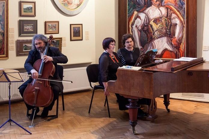 """Концерт """"Митець з Україною в серці"""""""
