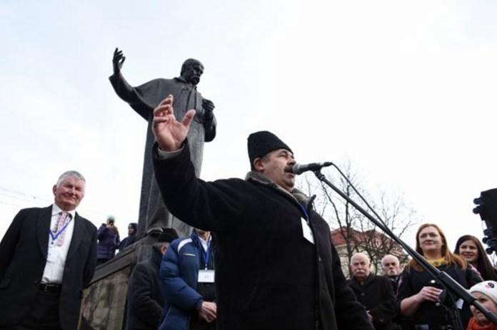 На Львівщині визначили переможця конкурсу двійників Кобзаря