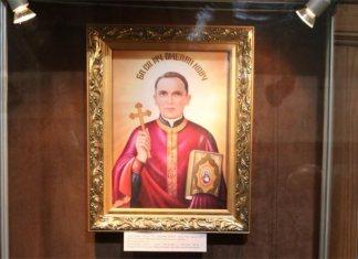 """Виставка """"Слідами блаженного отця Омеляна"""". Музеї історії релігії"""