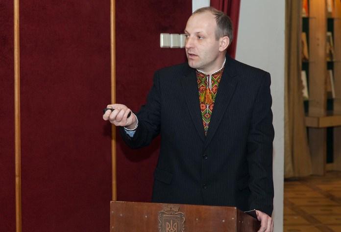 Андрій Сова
