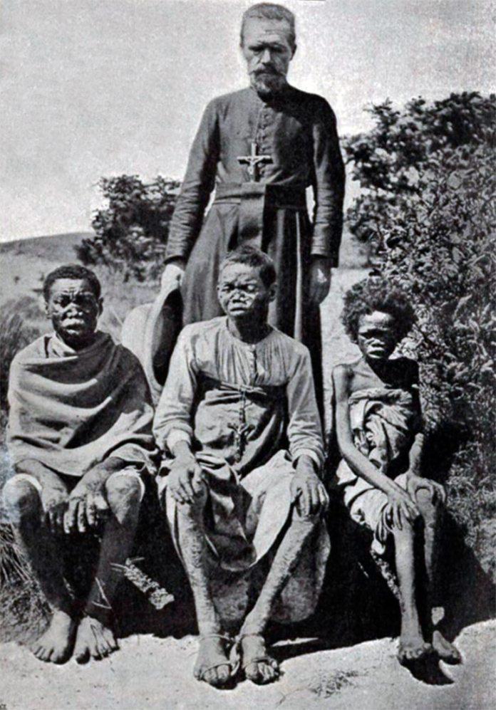 Ян Бейзим на Мадагаскарі