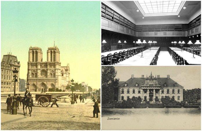 Паризький період у житті Казимира Графа Шептицького - свщм. Климентія