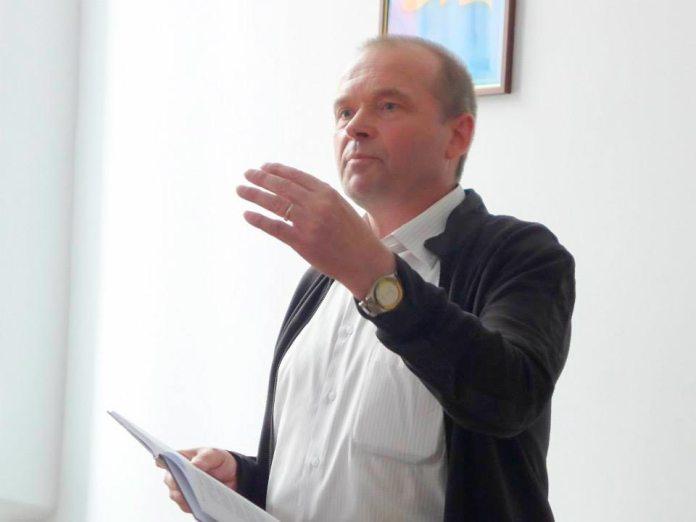 Іван Гентош