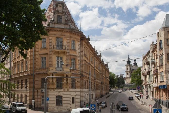 Львівське міське управління поліції, 2018 р.