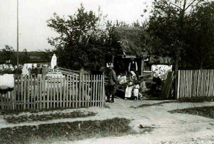 Стрий часів Першої світової війни