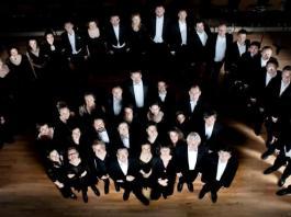 Гала-Концерт Літньої Хорової Академії відбудеться у Львові