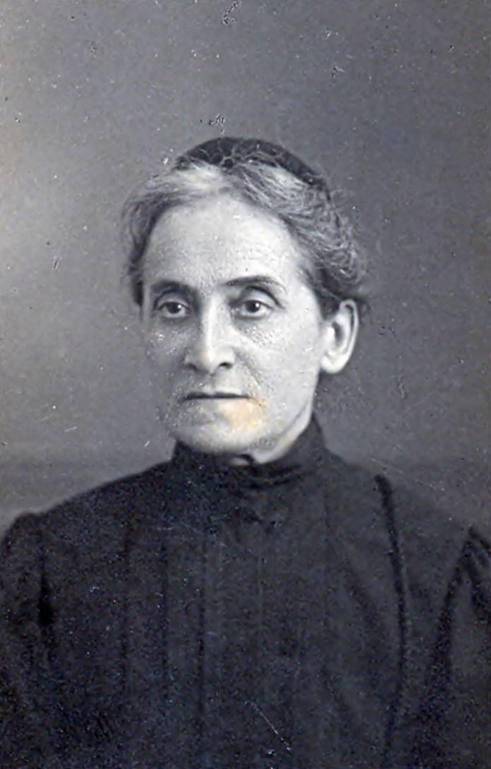 Ольга Рошкевич, 1932 р.