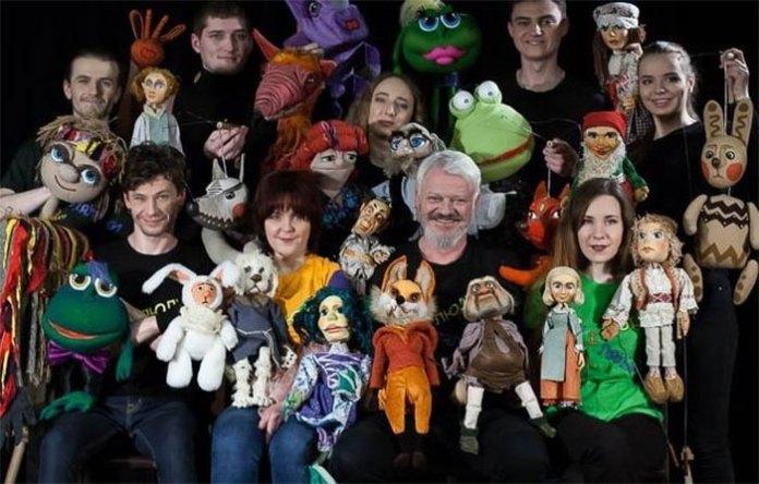 На фестиваль «І люди, і ляльки» приїдуть театри з-за кордону (повна програма)