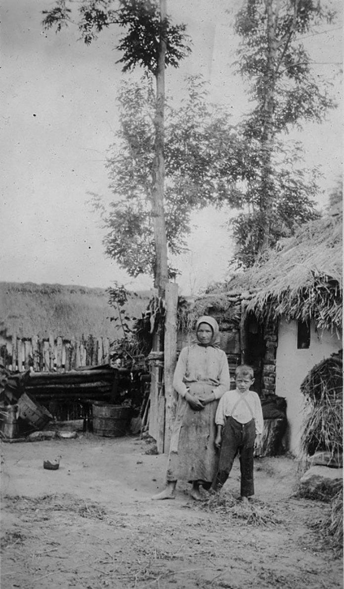 Село Суходоли, Бродівський район, 1919 р.