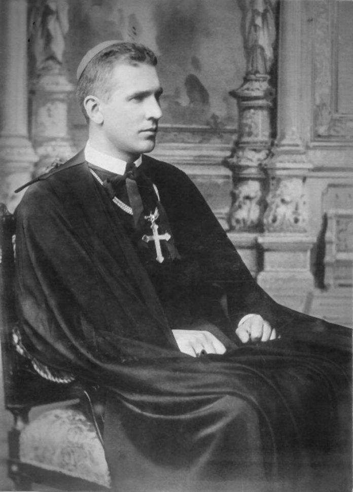 Станіславівський єпископ Андрей (Шептицький)