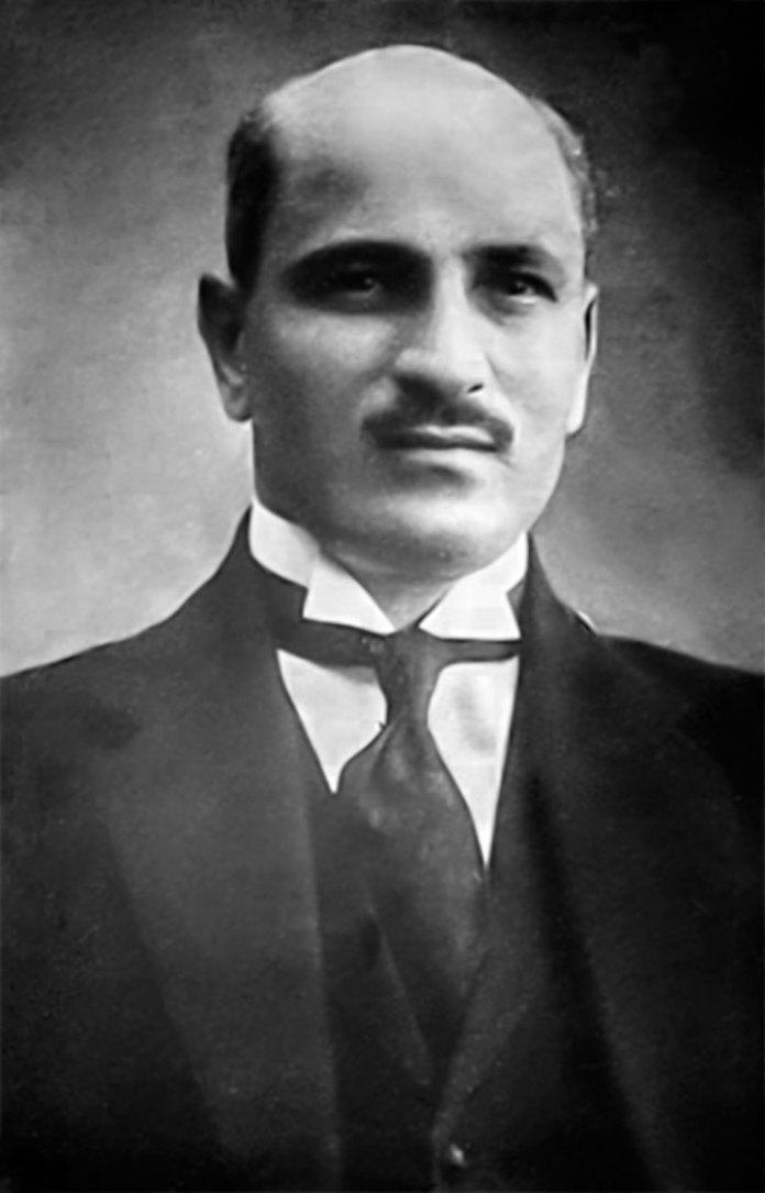 Мамед Юсіф Гаджибабаогли Джафаров