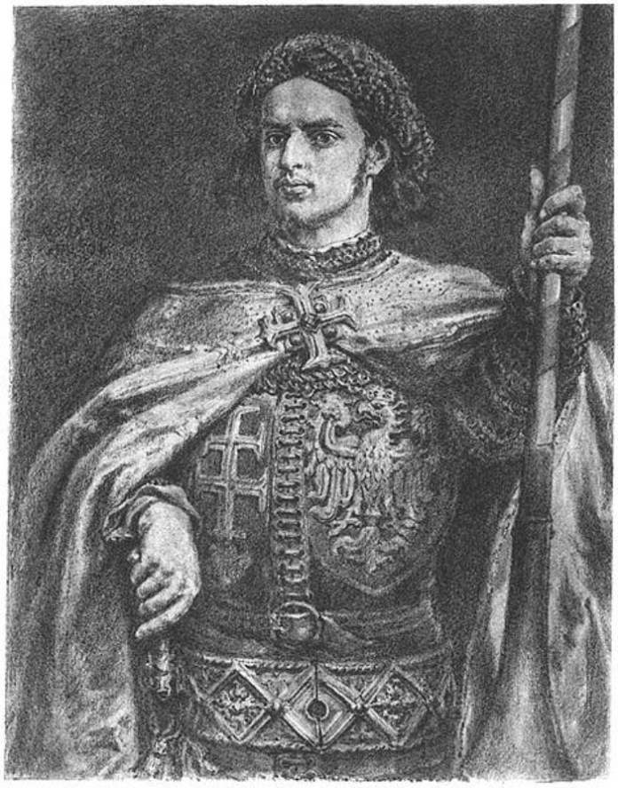 Владислав ІІІ. Фото з https://uk.wikipedia.org