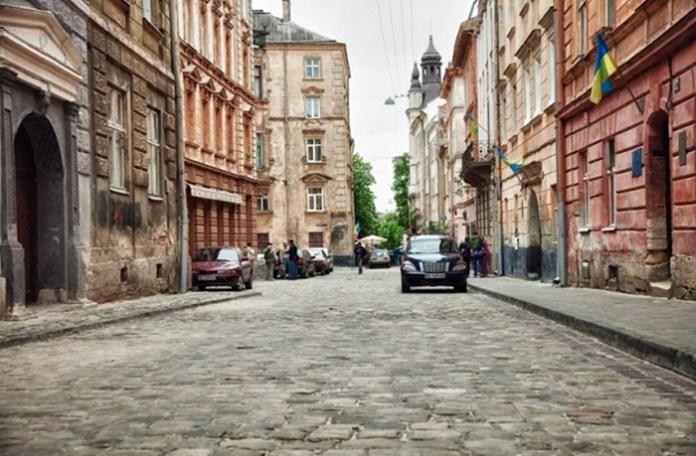 Вірменський квартал, сучасна вулиця Вірменська