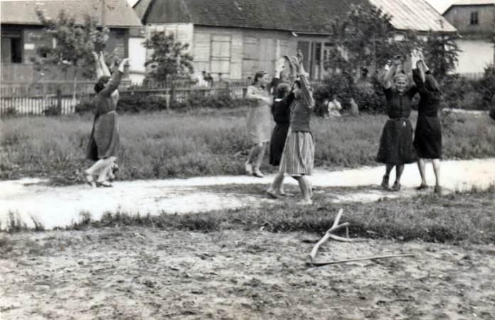 Грубешув. 1930-і рр.