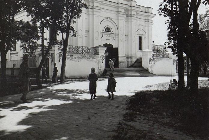 Луцьк часів Першої світової війни