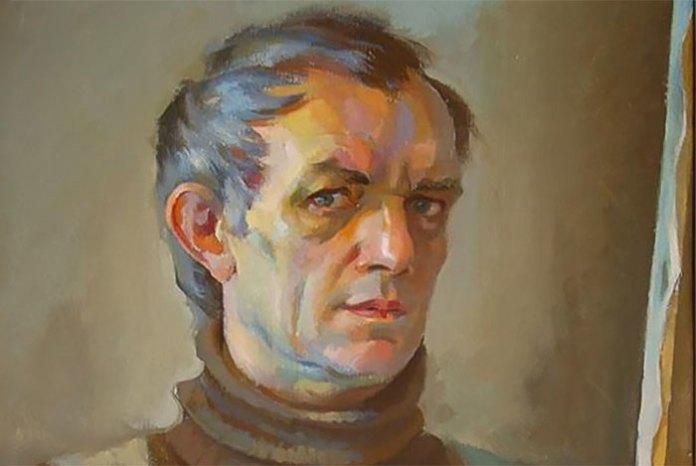 Богдан Сойка