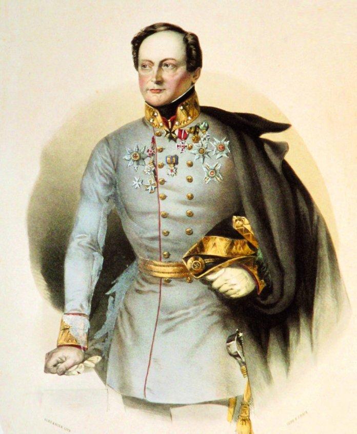 Генерал Вільгельм Гаммерштайн, командувач імператорського гарнізону. Фото: Wikipedia