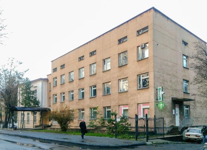 Неонатальні відділення ЛОКЛ. Фото Мар'яни Іванишин.
