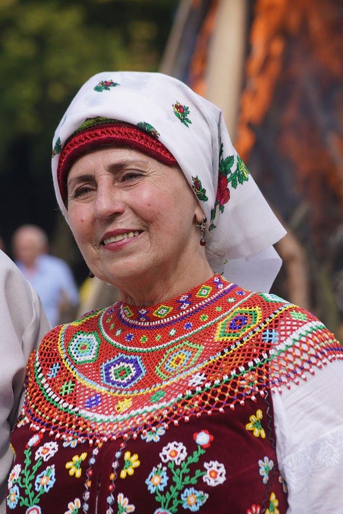 Експозиція фотовиставки Михайла Садового «Лемківський Єрусалим»