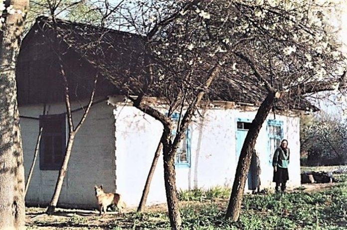 Садиба Євгенї Риль – останній будинок олександрівських голендр