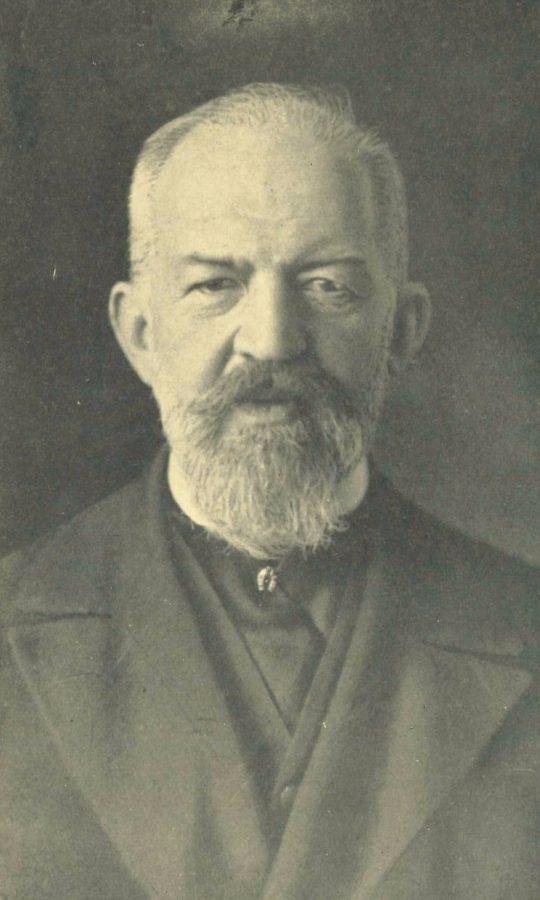 Казимир Твардовський. Фото з https://uk.wikipedia.org/wiki/Казімеж_Твардовський