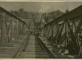 Нижанковичі часів першої світової війни