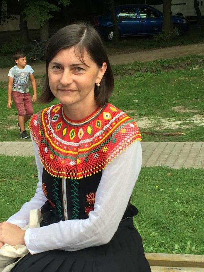 Леся Сидорович