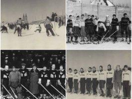 Як Рівне побувало хокейним центром Волині
