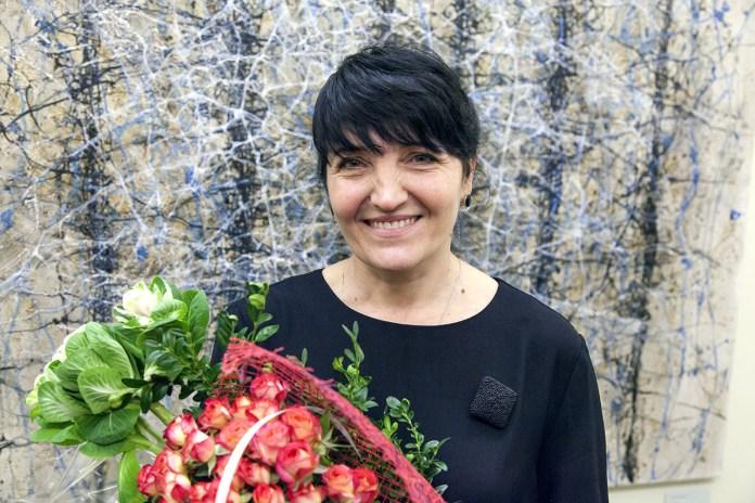 Людмила Давиденко