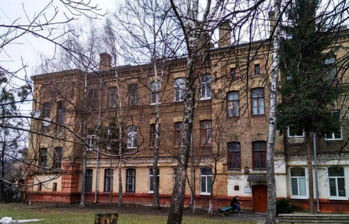 Цей будинок також можна зустріти на старих фотографіях
